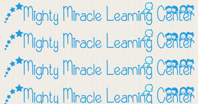 Mighty Miracle Learning Center