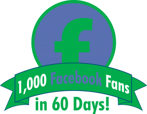 1000 Fans in 60 Days