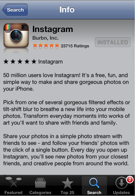The 5 Step Guide for Installing Instagram for Business